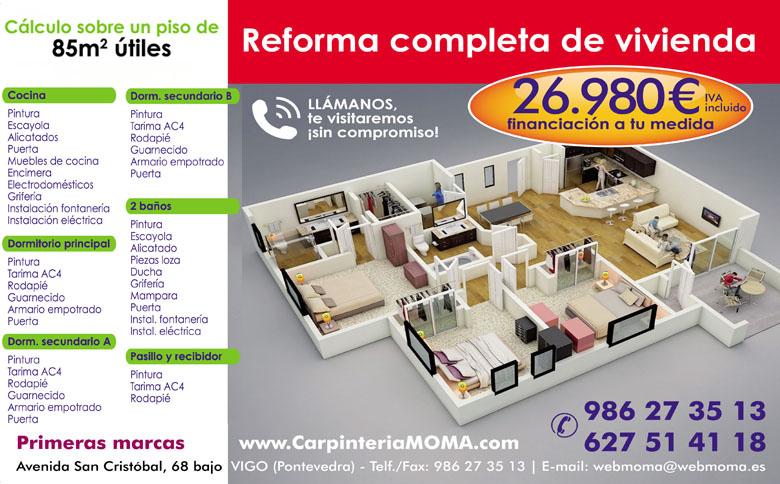 Muebles de cocina en pontevedra cocinas with muebles de - Muebles de cocina pontevedra ...